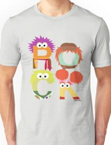 "A Fraggle ""ROCK"" Unisex T-Shirt"