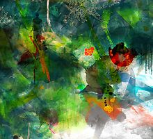 Our Own Self Conflicts by Archan Nair