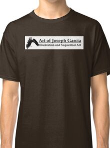 Art of JosephG Classic T-Shirt