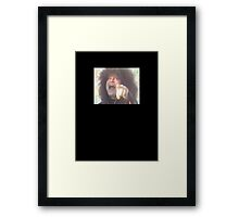 Messiah Marcolin - You Are Bewitched! (No Text) Framed Print