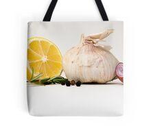 Still Life - Seasonings Tote Bag