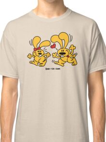 Hot Bunnies Classic T-Shirt