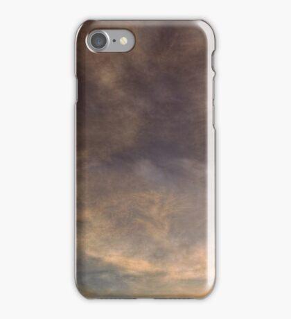 Sky Moods - Dynamics iPhone Case/Skin