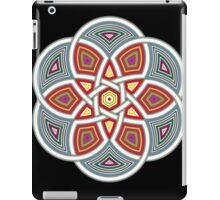 Interlocking iPad Case/Skin