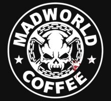 Madworld coffee (clean) BLACK by Mizutii