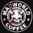 Madworld coffee (bloody) BLACK by Mizutii