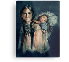 Son of the North Metal Print