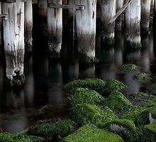 Depth by John Robb