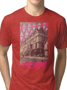 History Revived I Tri-blend T-Shirt
