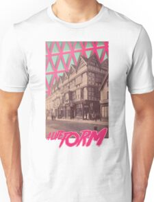 History Revived I Unisex T-Shirt