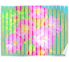 Flowers Flowers Poster