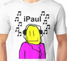 iPaul Unisex T-Shirt