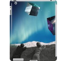 Point of view  iPad Case/Skin