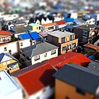 miniature tokyo by russtokyo