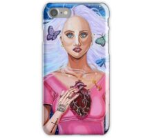 Guard Your Heart iPhone Case/Skin
