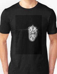 Salvador Dali Inspired Melting Clock T-Shirt