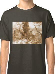 Malvern Star circa 1972 Classic T-Shirt