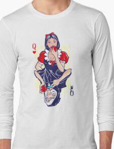 Queens Long Sleeve T-Shirt