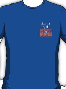 RESPECT THE 12TH MANN T-Shirt
