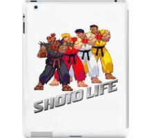 Shoto Life iPad Case/Skin
