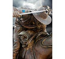 4th Australian Light Horse Regiment  Photographic Print