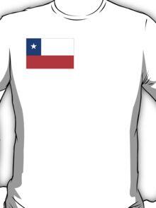 Chile copa america 2015 T-Shirt