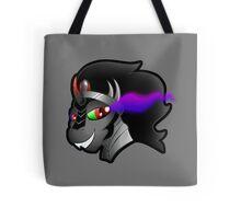 MLP: Smirking Sombra Tote Bag