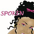 Spoken~ by Lisa Michelle Garrett
