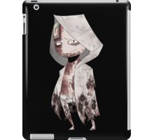Chibi Ruvik iPad Case/Skin