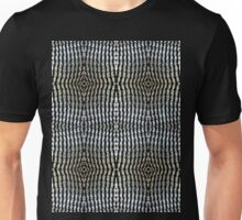 Can tabs / pull-rings woven together - 2 Unisex T-Shirt