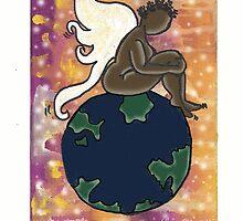 World Thoughts~ by Lisa Michelle Garrett