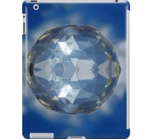 ©DA Spherize FXV2. iPad Case/Skin