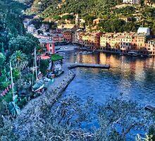 Portofino Paint by oreundici