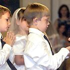 First Communion #2 by Thomas Turney