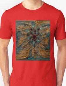 ©DA FS Rings Zone V4. Unisex T-Shirt