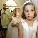 First Communion #3 by Thomas Turney