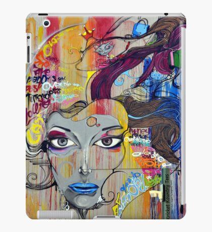My Aerosol Dreams.... iPad Case/Skin