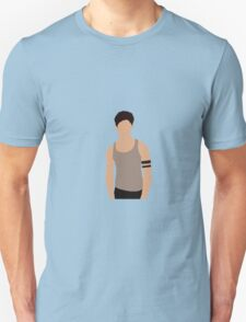 Your still only human Unisex T-Shirt