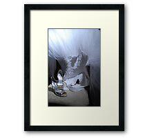 Dress of Dreams Framed Print
