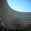 Robert C Weaver Federal Building by AJ Belongia