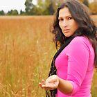 In a field by heavyh20