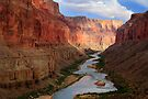 Marble Canyon by Inge Johnsson