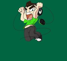 GothykGames Merchandise - Stay Classy Unisex T-Shirt