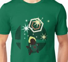 Lucas (Smash 4, Up Smash) - Sunset Shores Unisex T-Shirt