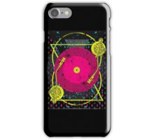 StereoMix iPhone Case/Skin