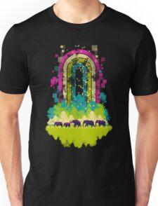Retro Jungle T-Shirt