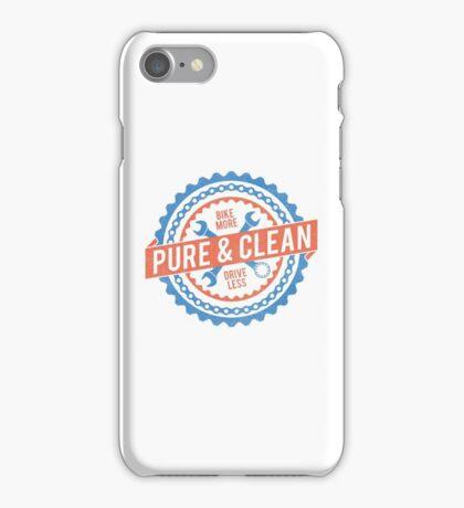 BIKE MORE iPhone Case/Skin