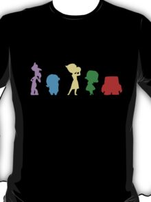 Inside out T-Shirt