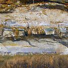 Stone Wall Arch photo painting by randycdesign