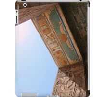 Enter the ancient  iPad Case/Skin